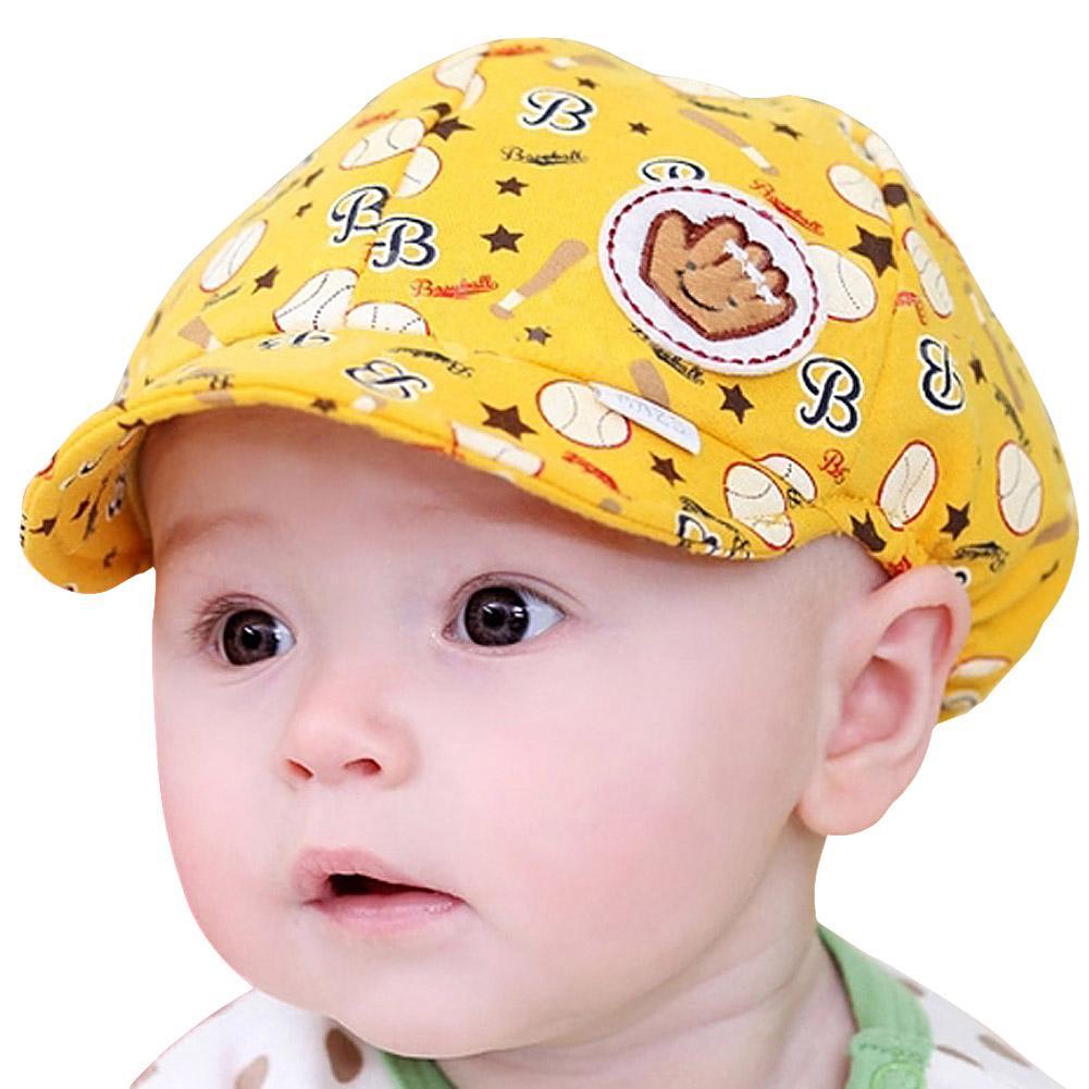 Acquista Berretti Da Baseball Bebè Bambino Berretto Da Baseball Bambino  Berretto Con Visiera Bambino Berretto Da Cricket Adorabile Ragazza Boy  ZJF  A  34.46 ... e98659eeb56c