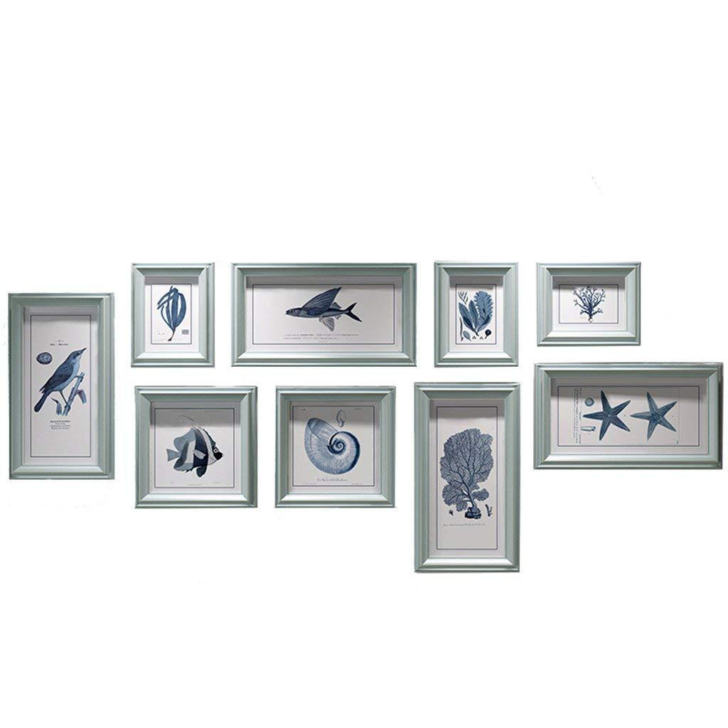 2019 Decorative Prints Frame Kits Multiple Photo Frames Home And