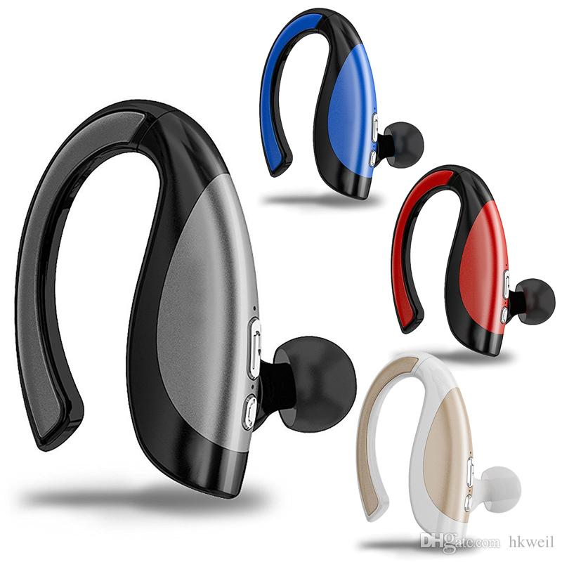 X16 Wireless Bluetooth Headphones Earphones Ear Hook Stereo Sport Headset With Mic For Iphone 8 Plus X Samsung S8 S9 Smartphone Mobile Phone Earbuds Mobile Phone Earphone From Hkweil 6 97 Dhgate Com