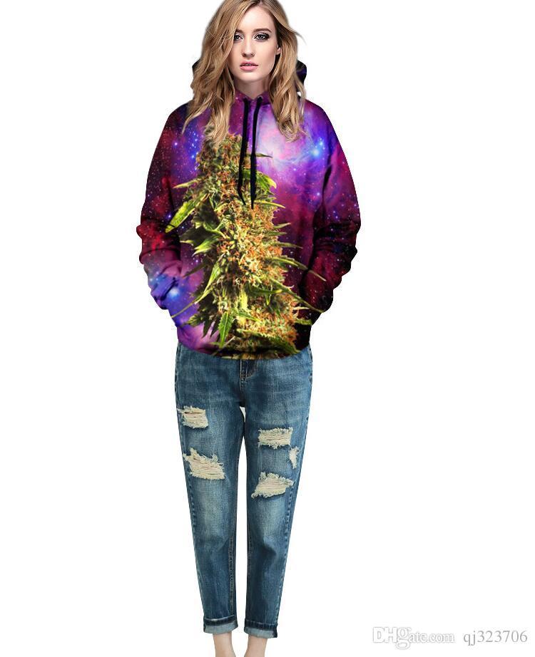 2018 Cosmos Thundercat Sweatshirt chat foudre tonnerre 3d à capuche Femmes Hommes Sweatshirts harajuku à capuche Casual Sweats