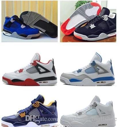 Vente Sneakers Basket Cher 2018 4 Iv Chaussures Sport Acheter Pas tzHqP