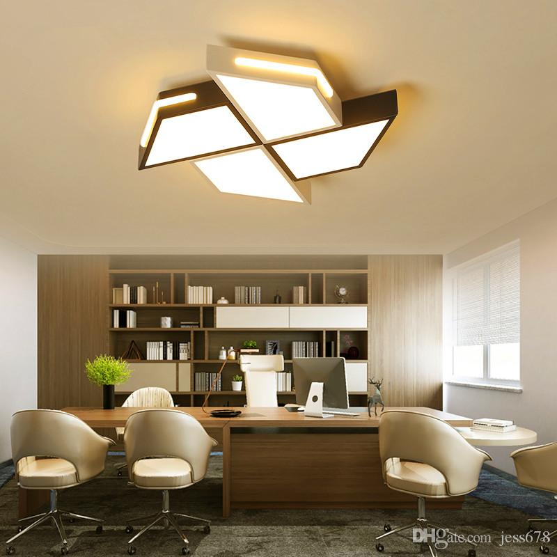 Lampadario moderno in acrilico Illuminazione Lampadario a LED semplice per  interni per soggiorno cucina camera da letto Apparecchi di illuminazione ...