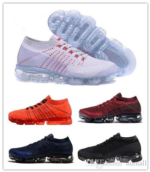 315a10872eda 2018 High Quality 2018 Air Men Women Running Shoes Cushion ...