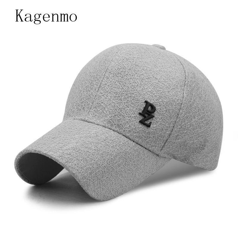 6c90ceb3504 Kagenmo Fashion Striped Baseball Cap Thin Cotton Breathable Cool Unisex  Sunbonnet Outdoor Leisure Stroll Summer Hat Bone Brim Ny Cap Mens Caps From  Milknew