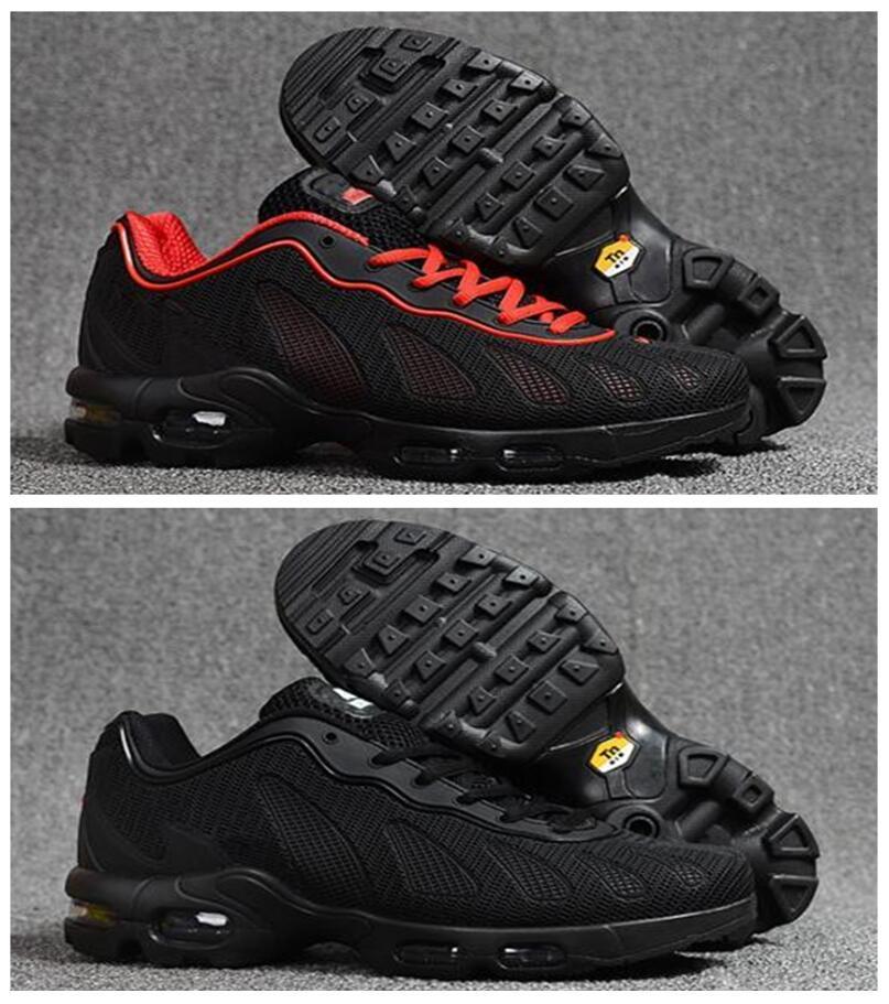 cfdc70f32b2e Air Cushion 96 TN Plus Casual Shoes 1996 KPU Drop Plastic Surface Carbon  Grey Men Outdoor Walking Casual Shoes Casual Shoes Shoes Men Shoes Online  with ...