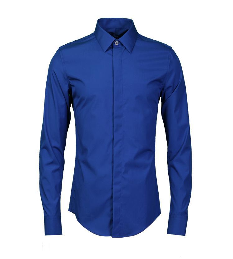 Acheter Homme Saphir Basiques Marine Chemises Bleu 7U5wqOnrgU