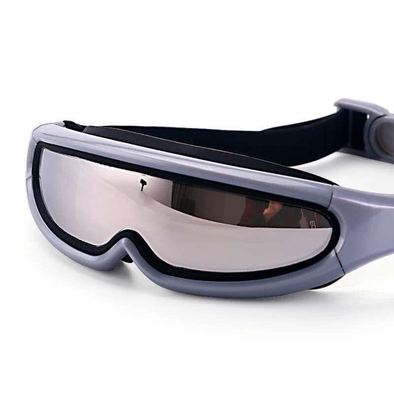 3ba4cfcd78 New Swimming Glasses Anti Fog Adult Professional Arena Swim Goggles ...