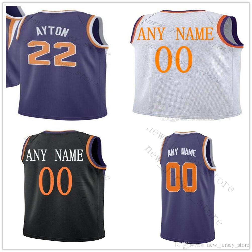 f6c6d362452d ... sale great prices 29317 71026 ncaa college printed trevor ariza jersey  22 deandre ayton 25 mikal