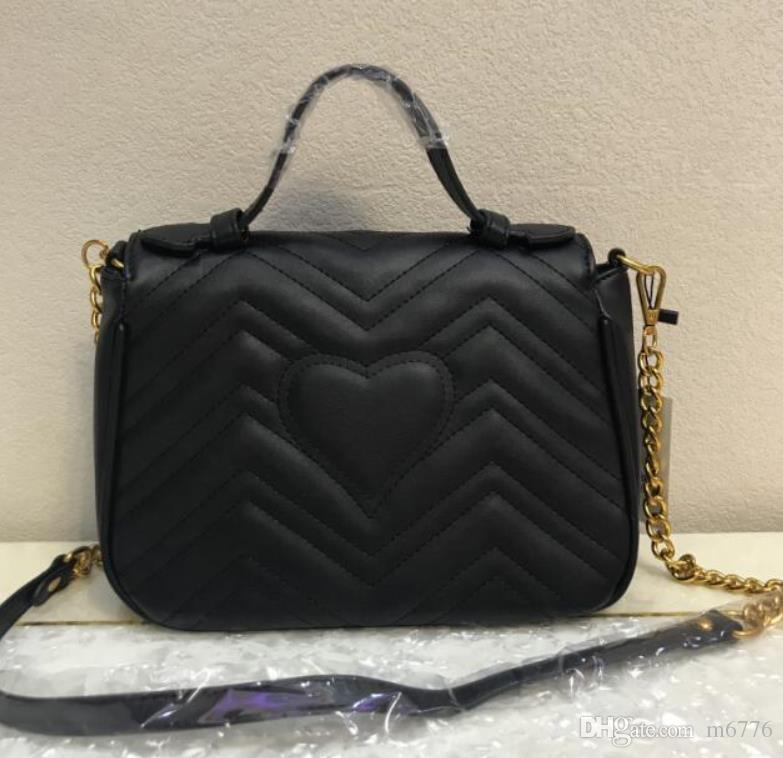 bb35c28e3d688 46 Styles Fashion Bags 2017 New Ladies Handbags Designer Bags Women Tote Bag  Luxury Brands Bags Single Shoulder Bag Leather Handbags Hand Bags From  M6776, ...