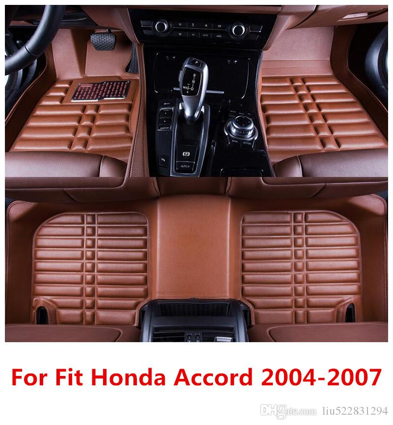 fit honda accord   car floor mats floor