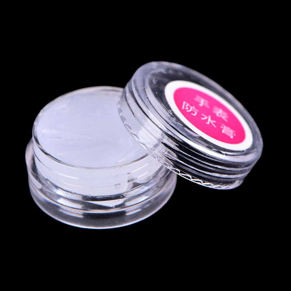 Silicone Grease Waterproof Watch Cream Upkeep Repair Restorer Tool For  Household lowest price