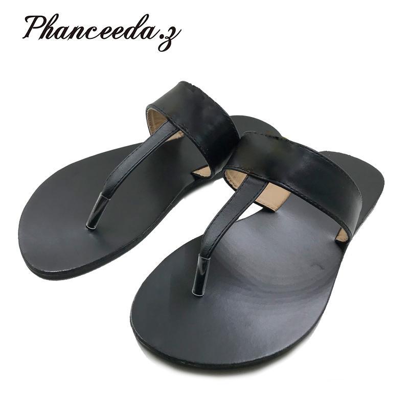 Nouveau Femmes Sandales Style Casual Acheter D'été Chaussures 2018 AL4j35R