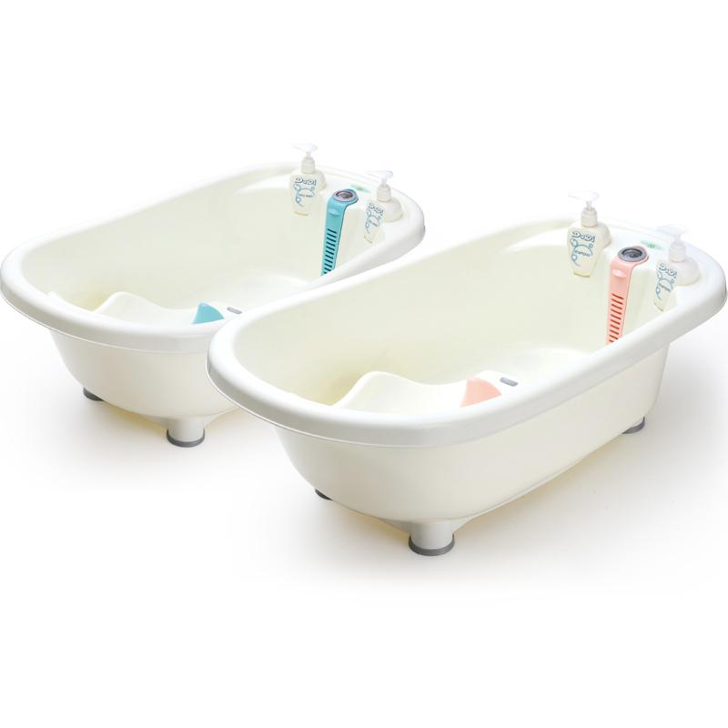 2018 Cheap Baby Plastic Multifunction Infant Bathtub With ...
