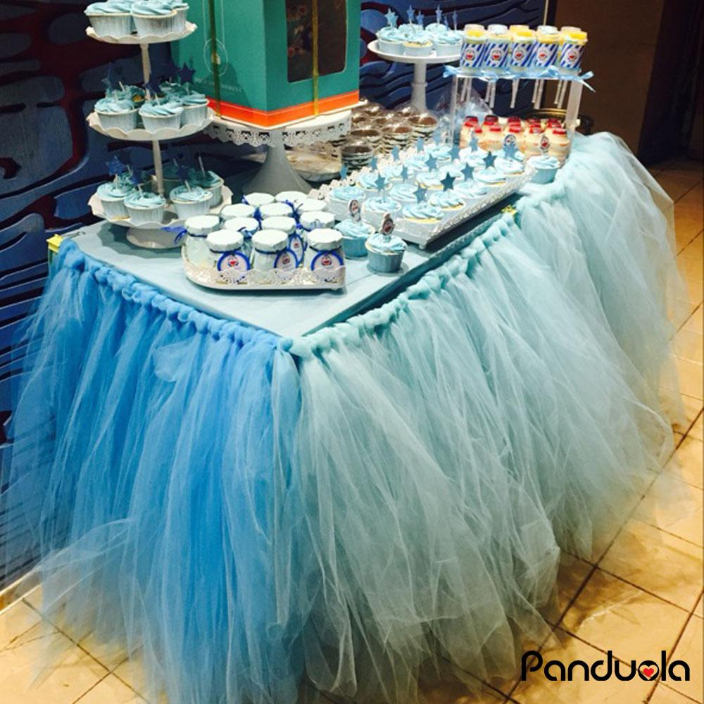 Party Supplies Tulle Roll 15cm Tulle In Roll Tutu Gift Wrap Decoration Mariage Bachelorette Party Christmas Table Decorations