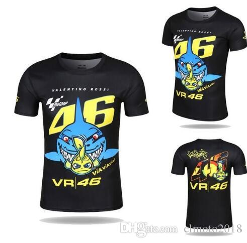 2019 2018 New Valentino Rossi Vr46 The Doctor Moto Gp Quick Drying