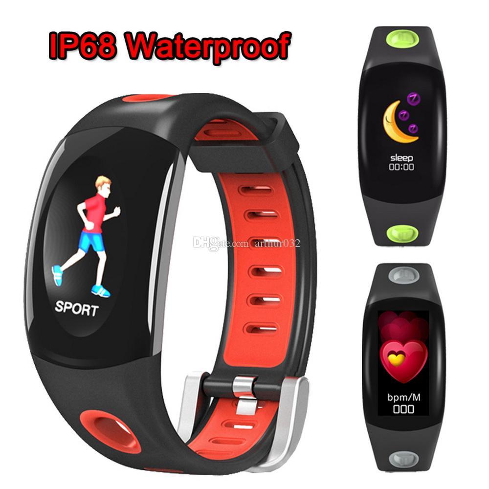 M3 Smart Armband Herz Rate Und Blutdruck Monitor Intelligente Erinnerung Sport Kalorien Pedometer-armband GüNstigster Preis Von Unserer Website Fitness & Bodybuilding