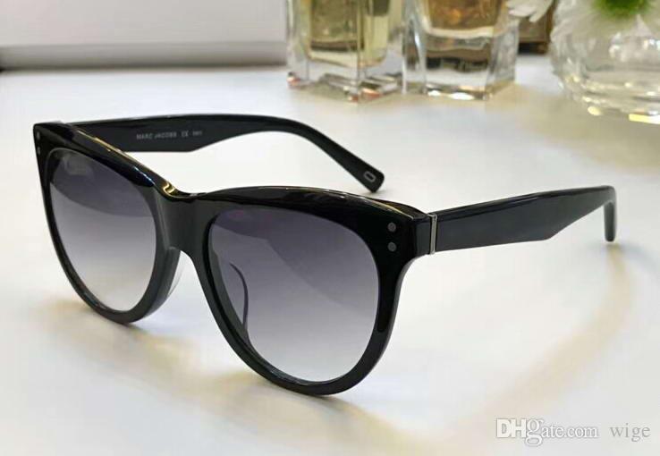 Sol Cat Luxury 118s Classic Gradient Black New Lens De Sunglasses Brand Gafas Eye W Women With Box Designer zVqSUjpGLM