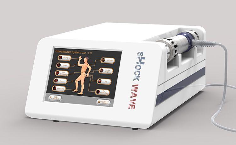 Mais novo Física ED terapia EDwt shockwave extracoporeal terapia por ondas de choque equipamentos li-eswt ed1000 terapia por ondas de choque