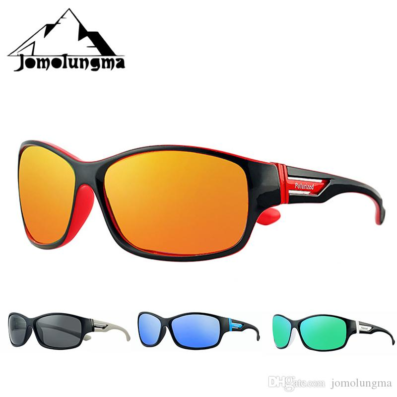059cdd3bac4b Jomolungma Outdoor Sport Eyewear Polarized Sunglasses Hiking Fishing ...