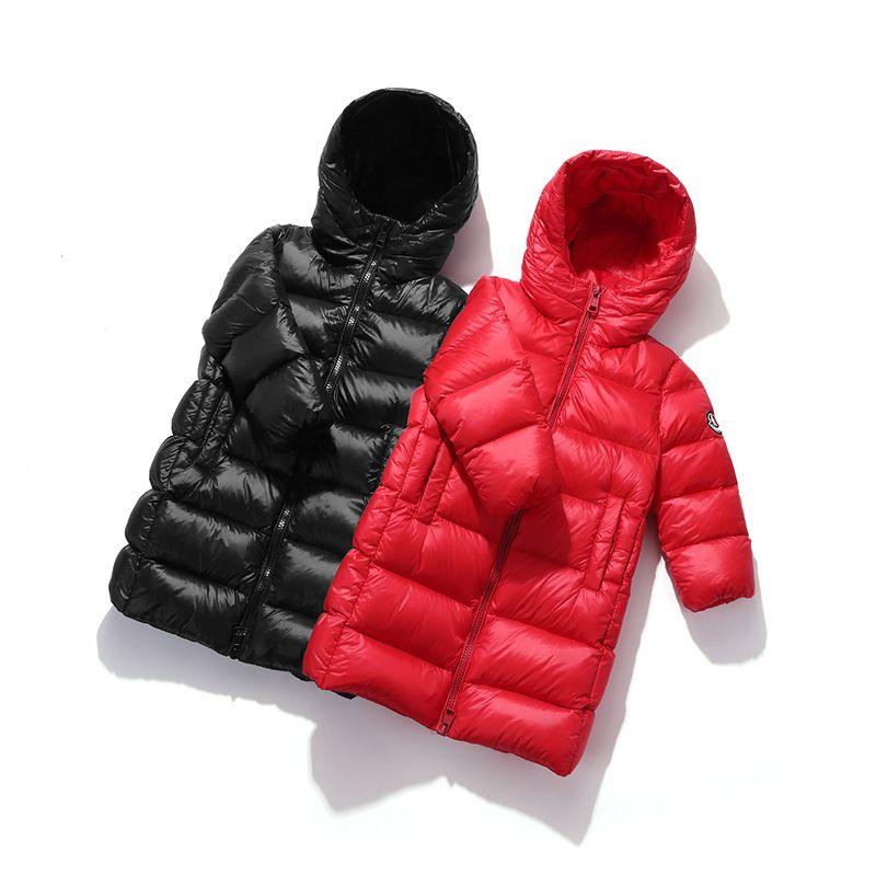 88b54239f2306 Autumn Winter Light Children S Winter Jackets Kids Duck Down Coat Baby  Jacket For Girls Parka Outerwear Hoodied Black Boy Coat Free Winter Coats  For Kids ...