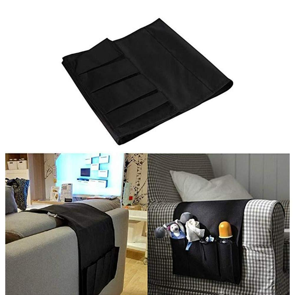 2019 High Quality 2019 Sofa Couch Remote Control Holder Arm Rest