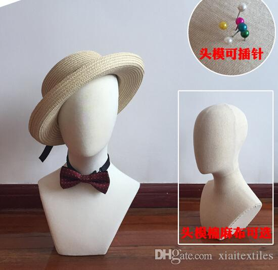 Wholesale 3style fashion african head,kissen geometrisch, female Hat scarf wig shows head mannequin wig display mannequi,can Pin HY023