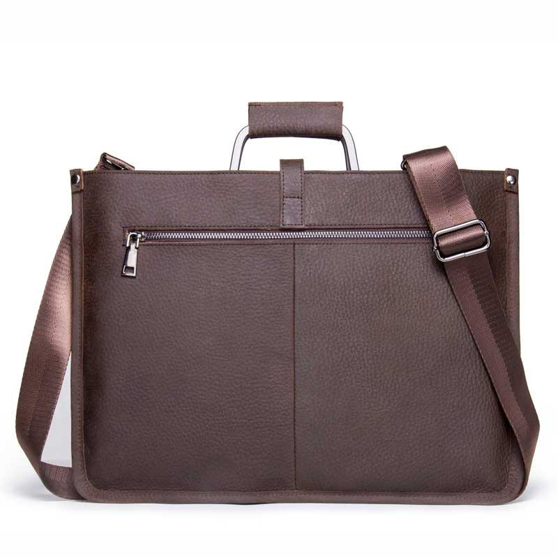 acc6f6d262bd School Satchels Bag Crossbody For Boys Leather Handbags Man High Quality  Briefcase Vintage Messenger Bags Fashion Handbags Large Handbags From  Vanilla13