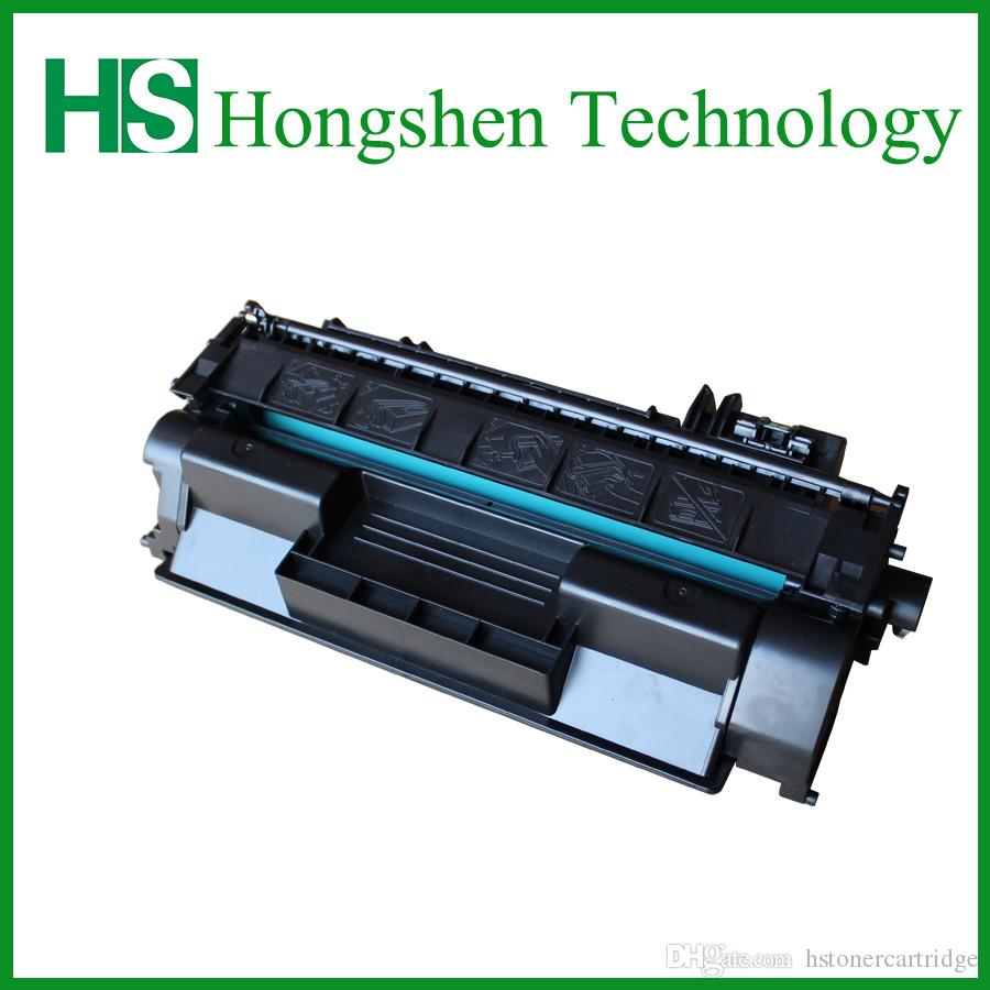 Factory Price Compatible Hp Ce505a Laser Toner Cartridge For 12a Laserjet P2035 P2035n P2055d P2055dn P2055x Online With