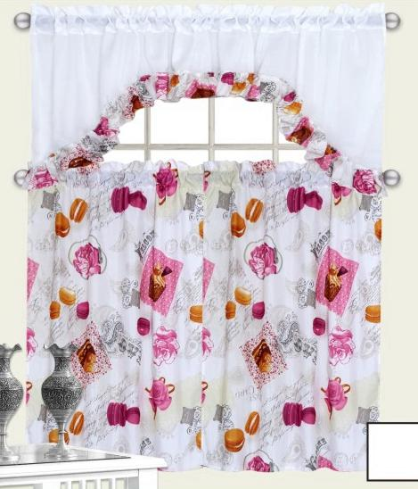 Set Kitchen Curtain Free Fruit Design Curtain Design Designer Curtains  Designer Kitchen Curtains Online With $25.6/Set On Carmlinu0027s Store |  DHgate.com