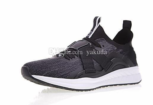 efde22c27e Popular Women and men IGNITE evoKNIT 2 Lo 2 Trainers Sneakers Boots,Running  Crazy Runner Shoes, XR1 New Training Running Sports Shoes