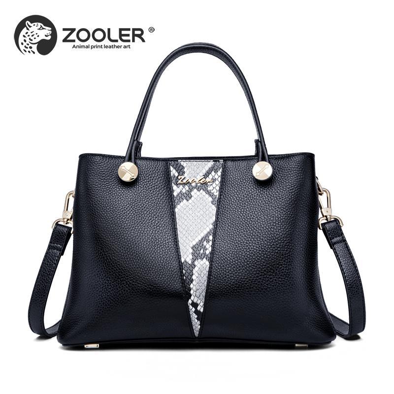 f7d234c4ee Elegant Luxury Handbags Women Bags Designer 2018 High Quality Genuine  Leather Bag ZOOLER For Business Lady Bolsa  H185 Branded Handbags Ivanka  Trump ...