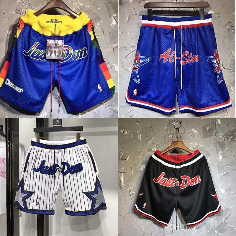 2019 2018 New Men S Basketball Shorts Summer Sports Shorts