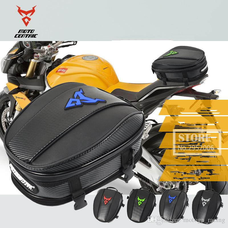 Multifunction Motorcycle Waterproof backpack black saddle bag touring luggage motorbike oil fue tank bags mochila moto seat tail bag