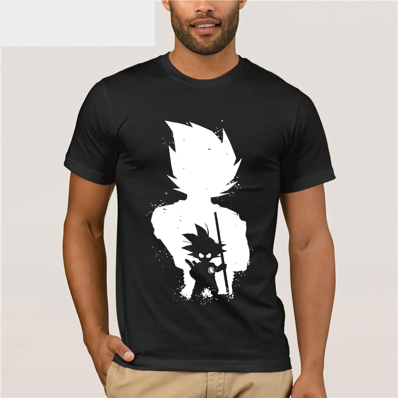 affbda0c818b Anime Dragon Ball Z Vegeta Super Saiyan Goku Piccolo 3D T Shirt Men Costume  Casual Tee T Shirt Men Camiseta Buy Funny Shirts Interesting Tee Shirts  From ...