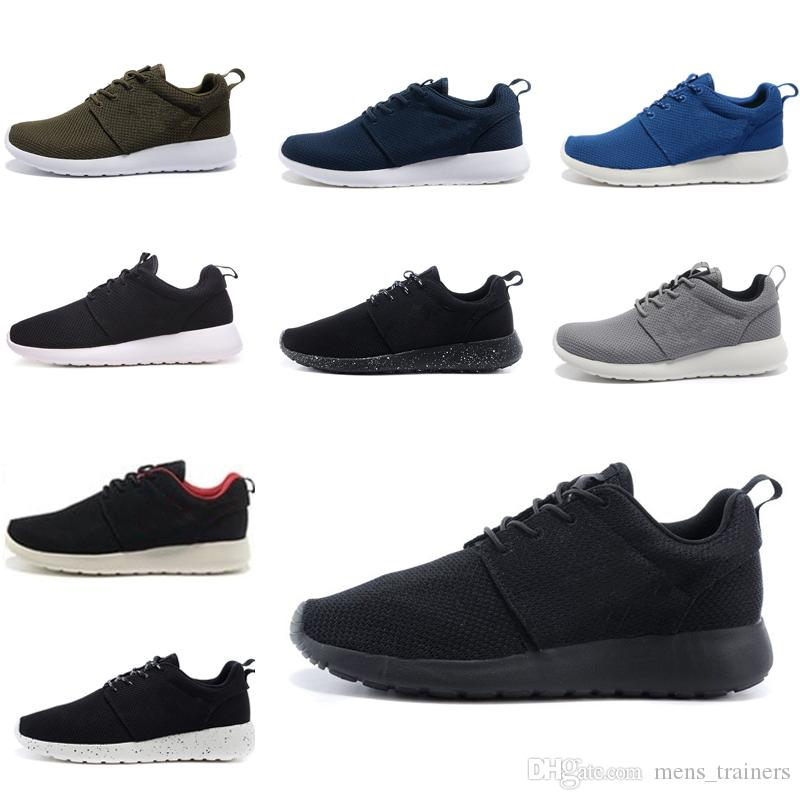 efa45c4dd590 Acheter Nike Tanjun Plus De Couleurs Nouveau 1.0 Gris Avec Noir ...