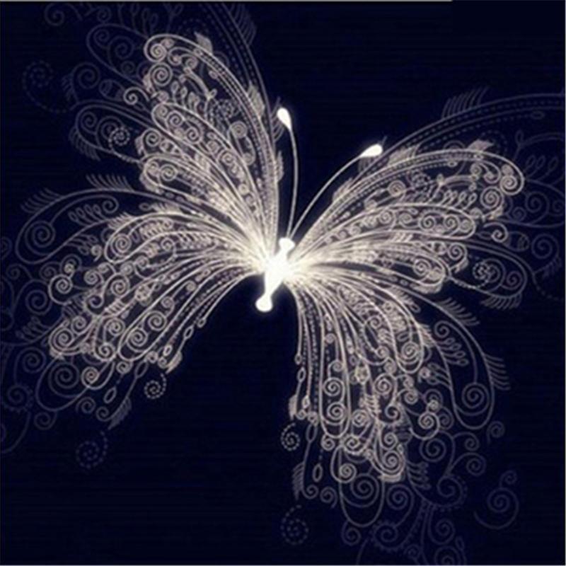 Image result for papillon blanc peinture