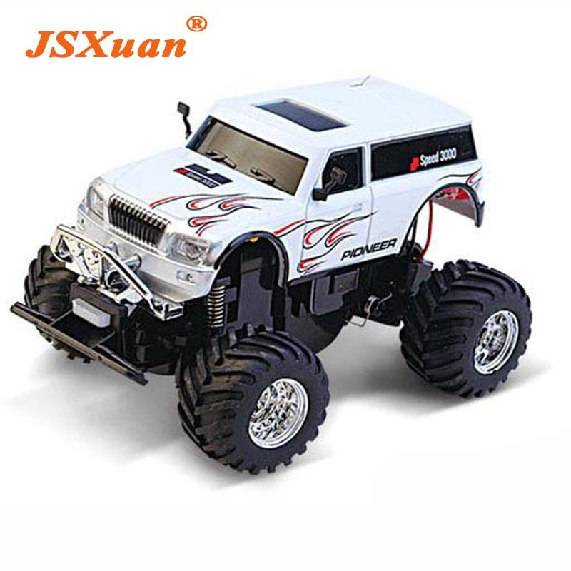 Jsxuan 2017 New Rc Suv Remote Control Off Road Vehicle Great Wall