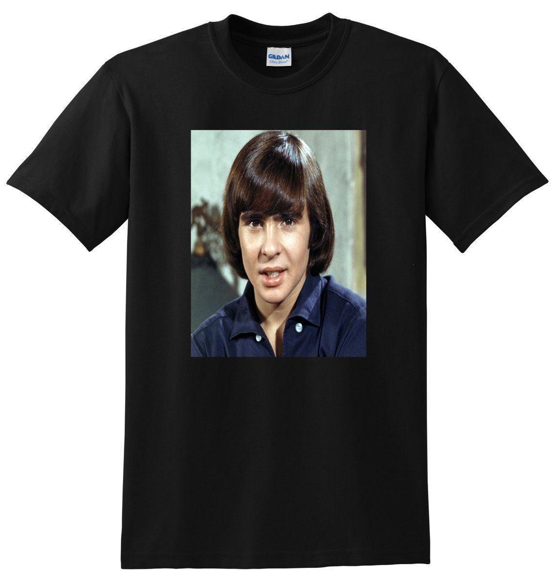6fa84900d DAVY JONES T SHIRT The Monkees Photo Poster Tee SMALL MEDIUM LARGE Or XL  Tourist Shirts Of T Shirt From Zhangjingxin22, $15.7  DHgate.Com
