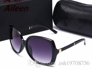 bf145fc600d 2018 Luxury Glasses Women Sunglasses Lady Famous Brand Designer Original  Box Promotional Discount Top Quality New Fashion 2017 Wholesale X23 Vintage  ...