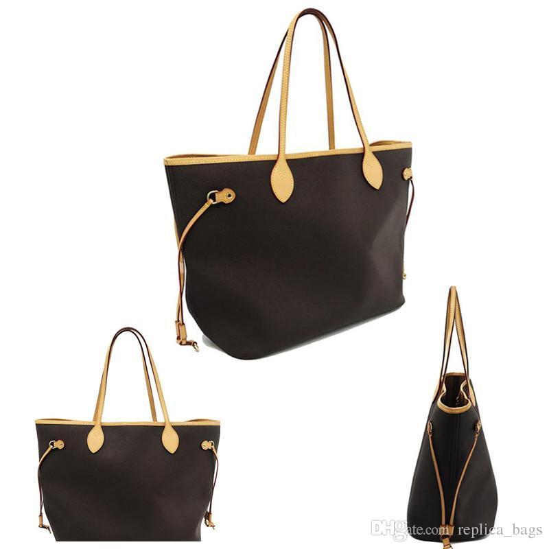 0822126a46c1 Luxury Brand Women Bags Handbag Famous Designer Handbags Ladies ...