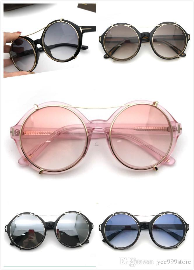60bb5e9a140ea0 Femmes Femmes Lunettes Luxe Nouveau Acheter Mode Mode Mode Tf Soleil De  Marque 1qzzwT