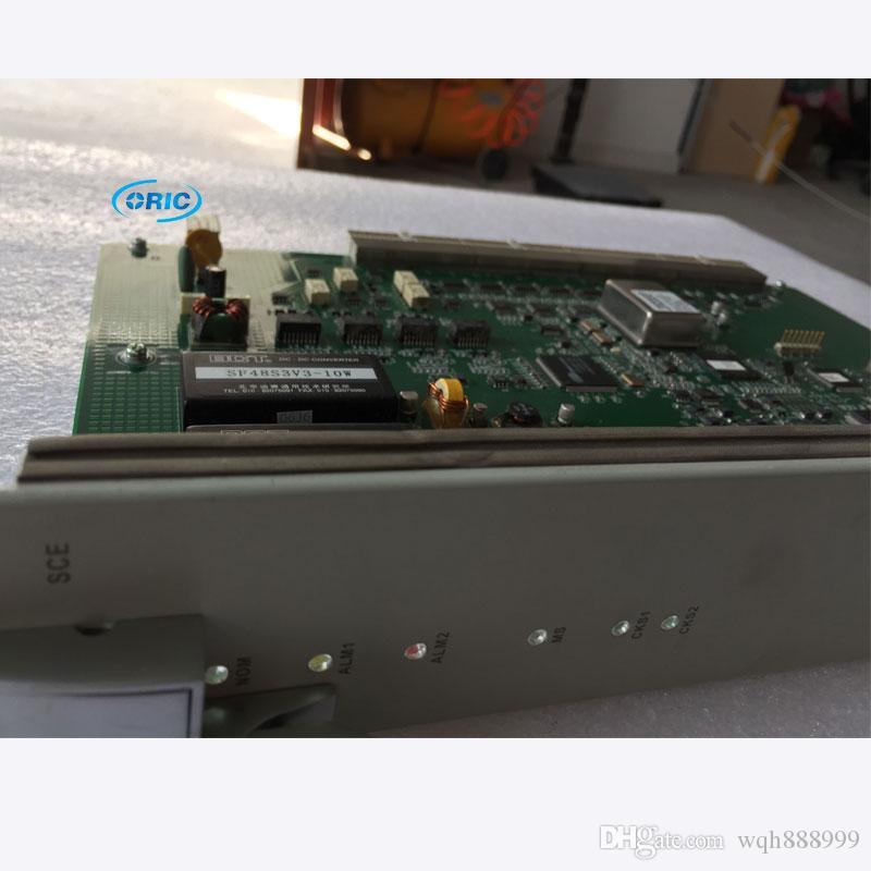 100% funktionierend für ZTE RSVB ZXTR RNC ZTE SECx48A ZXMP S390 ZTE SCE XP-M ZXMP S380