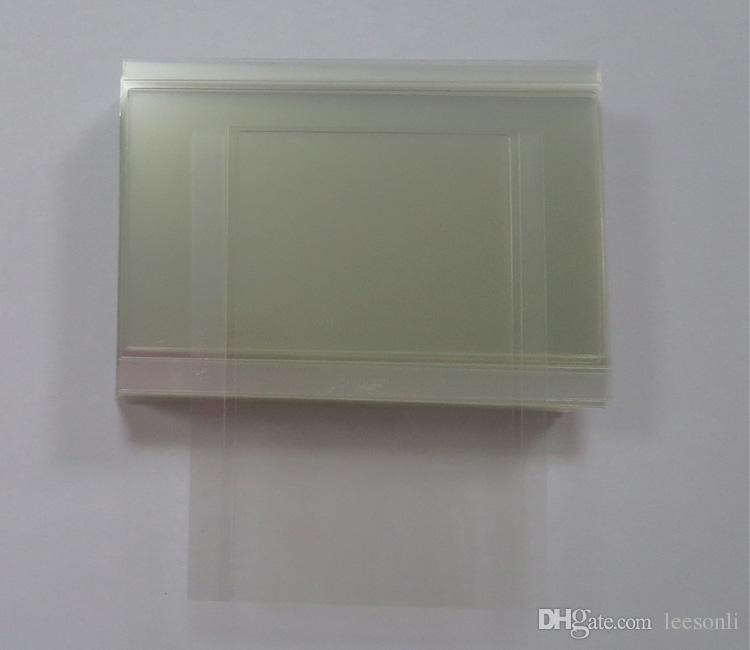 OCA film for repair broken LCD touch screen for iphone 6 LCD Digitizer oca laminator