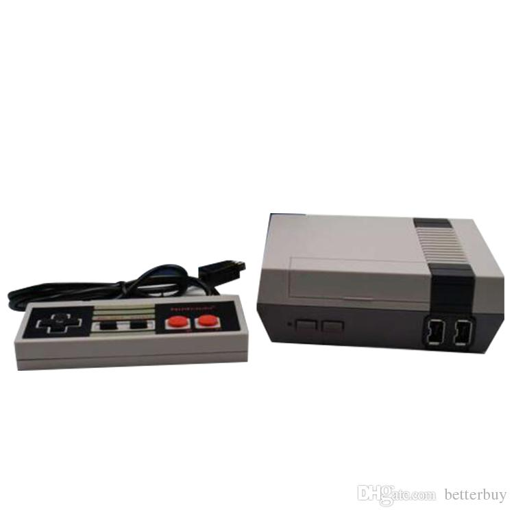 d32c656bf751a Купить Оптом Best Quality 30 Edition NES Classic Edition N Развлекательная  Система SFC NES SNES Player Classic MINI Консоль С Контроллером Ручек Hot  Sell ...