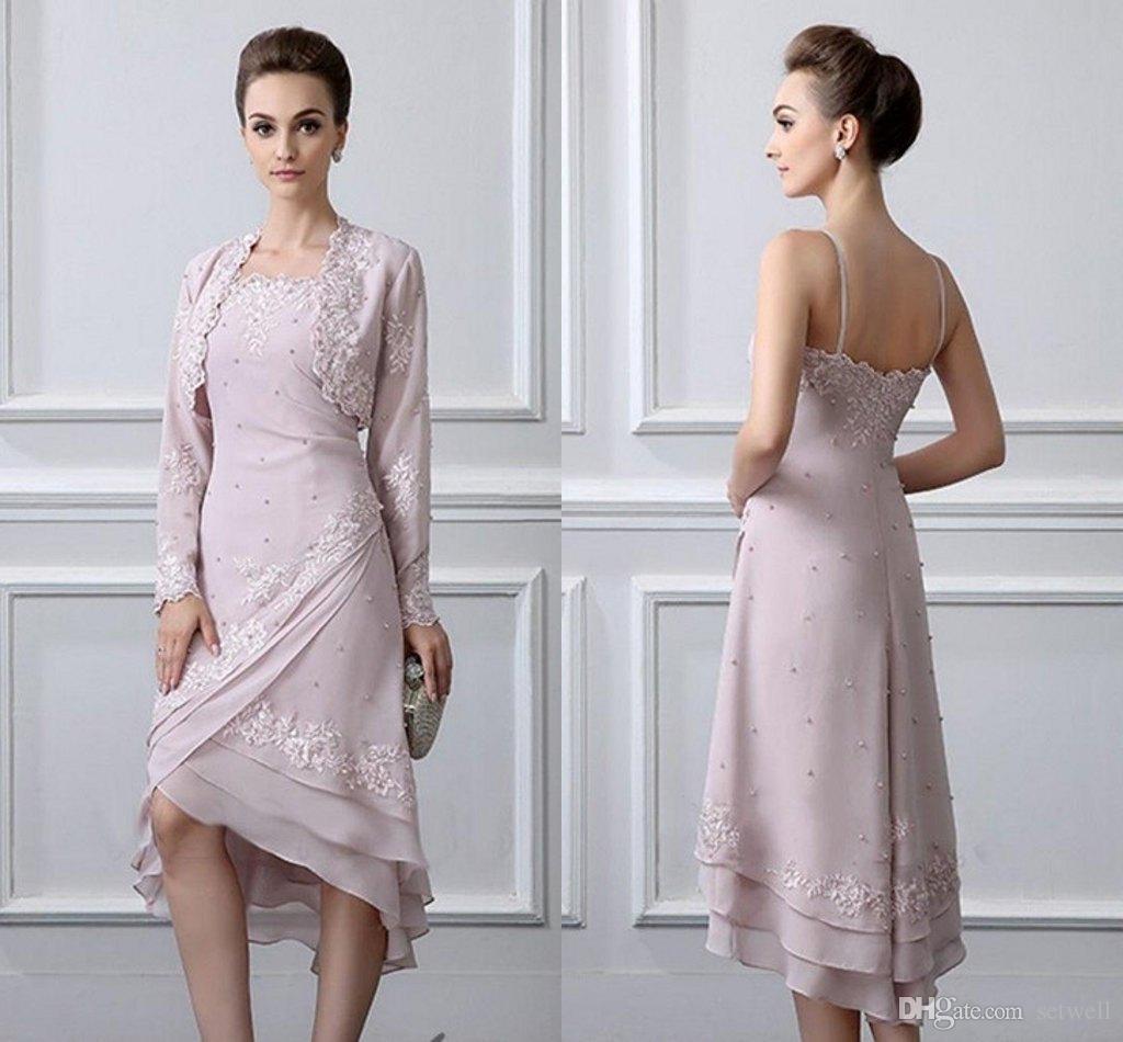 Acheter Robe Rose Pale Des Robes De Mariee Avec Veste Robe Elegante