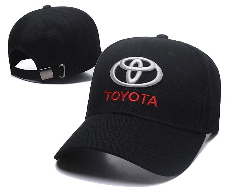 Satın Al Japonya Araba Marka Motor şapkalar Mens Ayarlanabilir 6