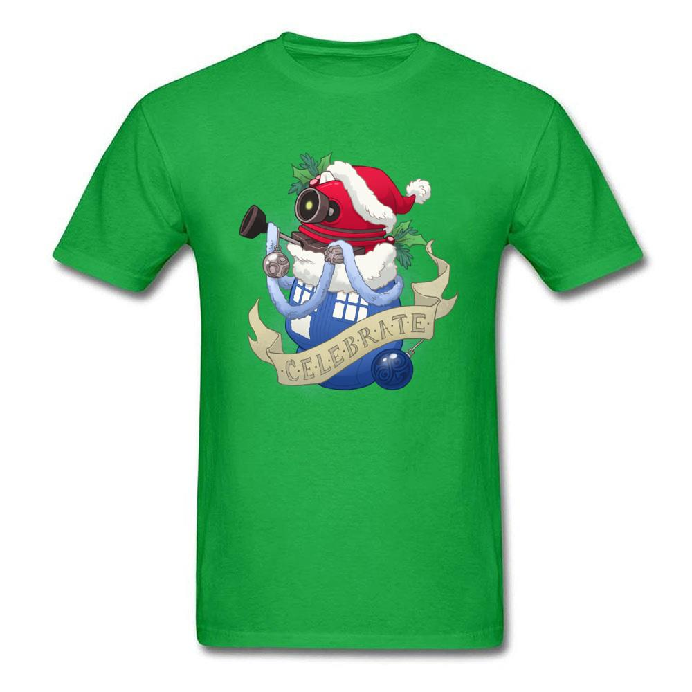 2af7941004 Celebrate Stocking Stuffer T Shirt Men T Shirt Santa Claus Tshirt Christmas  Tardis Tops Doctor Who Tee Shirts Cartoon T Shirt And Shirt Shop T Shirts  Online ...