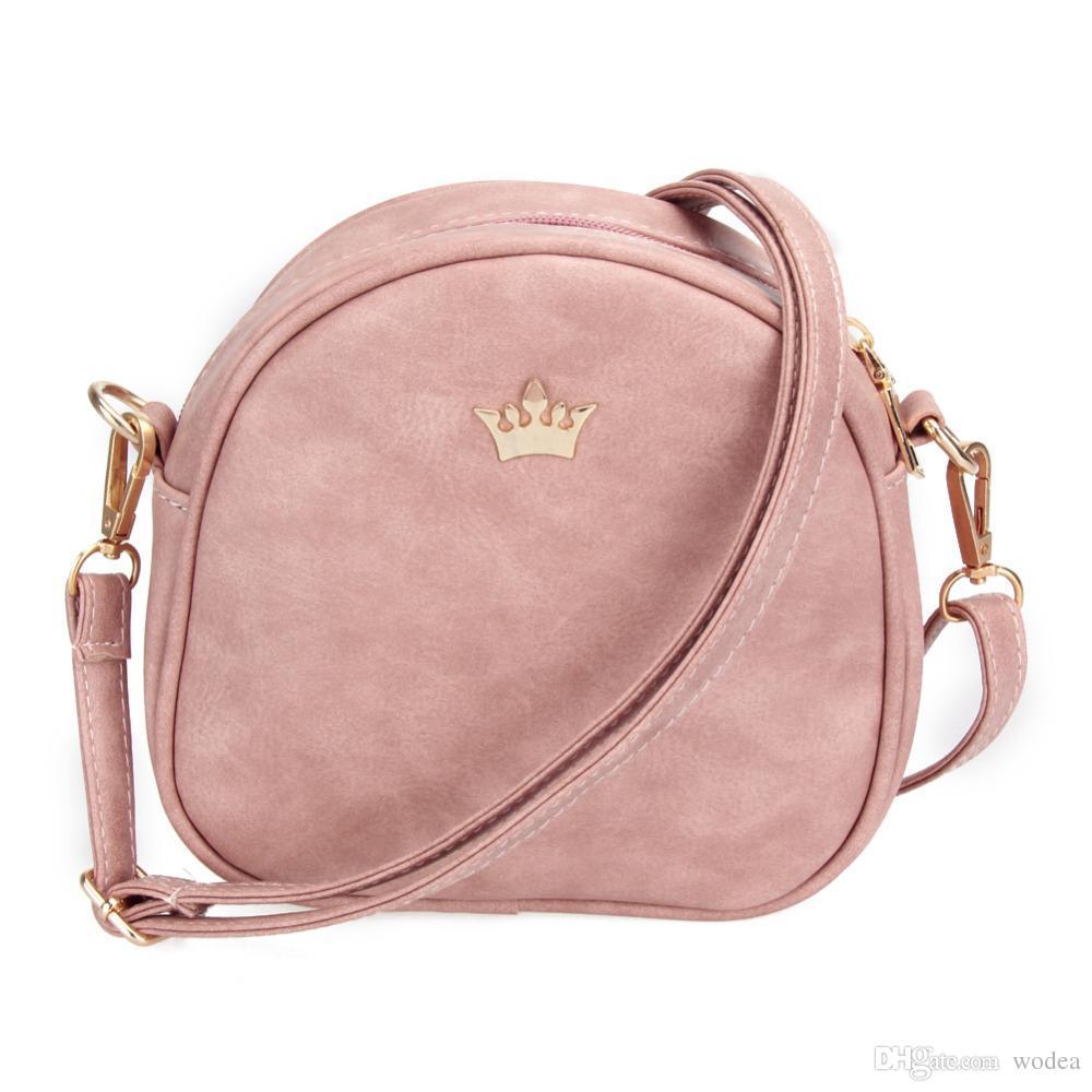 6001274bd87 New Suede Leather Shoulder Crossbody Bag Simple Women S Handbags Messenger  Bag Famous Brand Small Women Bolsas Femininas Crossbody Purses Designer  Purses ...