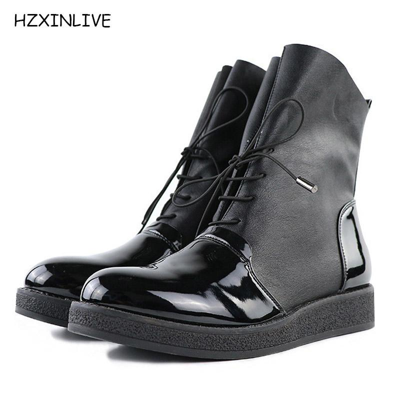 newest 97054 b4b0e hzxinlive-frauen-stiefel-round-toe-damen.jpg