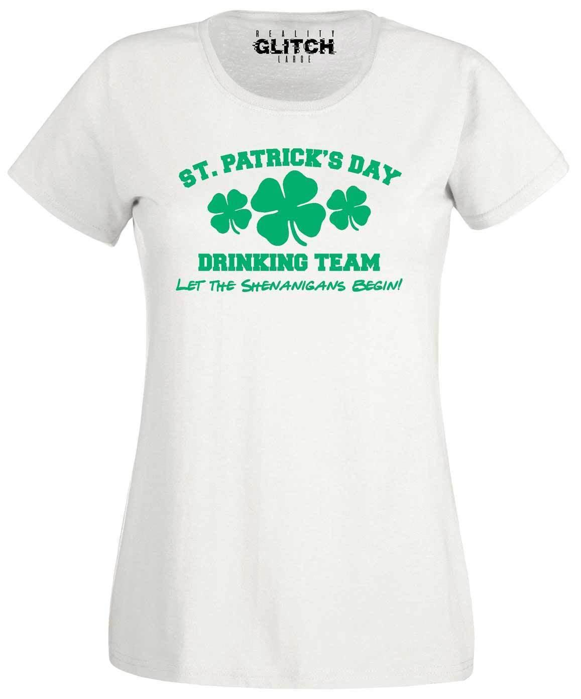 569a16f0a Ireland Drinking Team T Shirts – EDGE Engineering and Consulting Limited